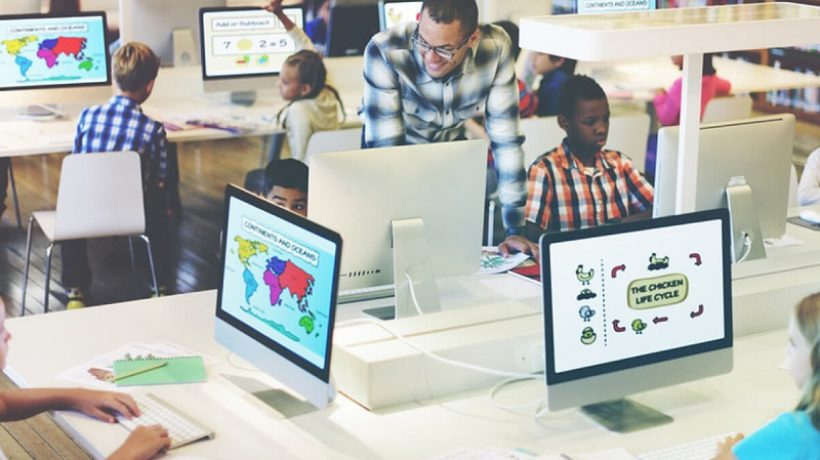 5 advantages of using technology in education