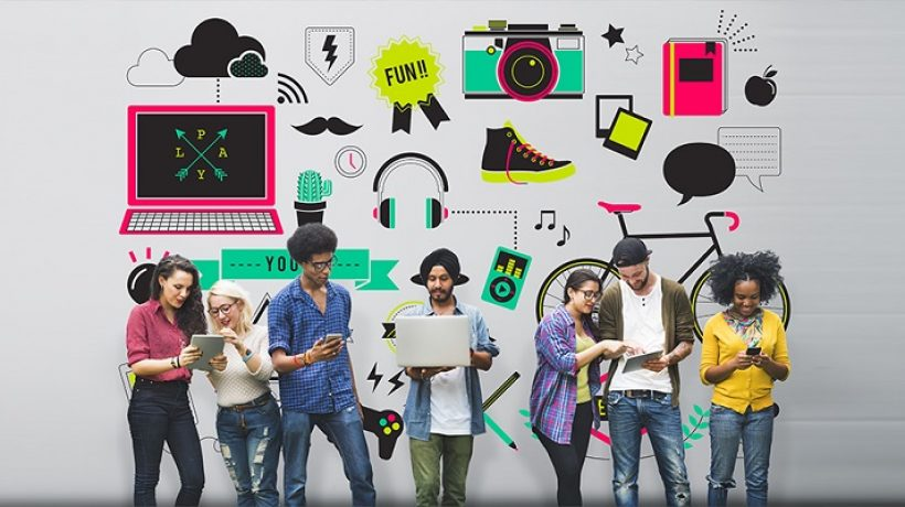 Technological trends in education