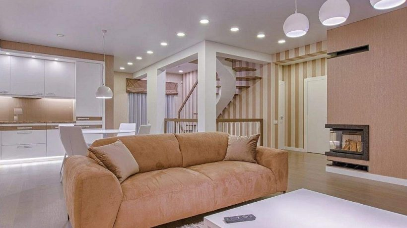 What Bedroom light fixtures to use to illuminate your apartment better?
